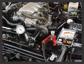 Engine Tester